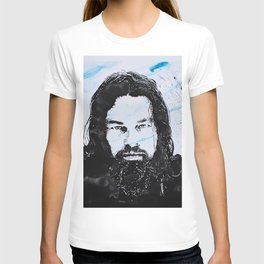 Leonardo DiCaprio -The revenant T-shirt