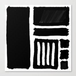 Orin I Canvas Print