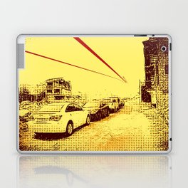 Donui-dong Laptop & iPad Skin