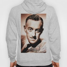 Alec Guinness, Actor Hoody