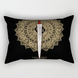Rise Rubino Sword Rectangular Pillow