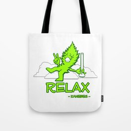 Relax - Kanebes - Tote Bag