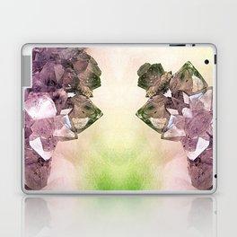 Crystal Connection Laptop & iPad Skin
