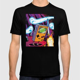 The Legend of Gameboy T-shirt