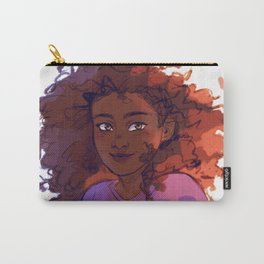 Hazel Carry-All Pouch