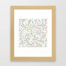 Hydralazine Framed Art Print
