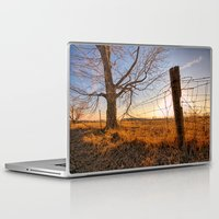 country Laptop & iPad Skins featuring Country by Scottie Williford