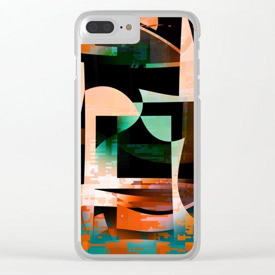 Tempe Clear iPhone Case
