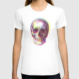 acid calavera T-Shirt
