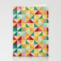 candy Stationery Cards featuring Candy by According to Panda