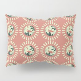 Poised Pillow Sham