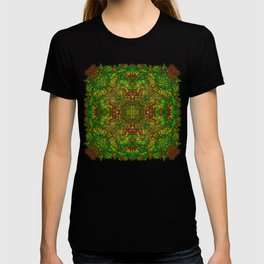 My head is a jungle T-shirt