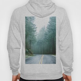 Forest Road Trip Hoody