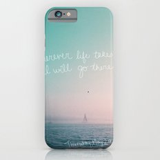 May 29 iPhone 6s Slim Case