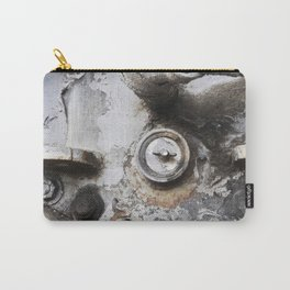 Industrial Theory Carry-All Pouch