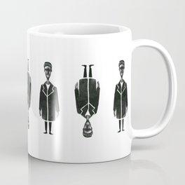 Léon: The Professional  Coffee Mug