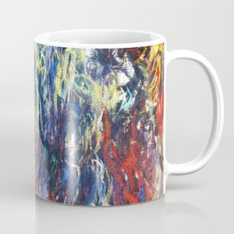 """Claude Monet """"Weeping Willow, Giverny"""", 1922 Coffee Mug"""
