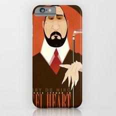 Robert De Niro Slim Case iPhone 6s