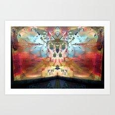 20120121_094212 Art Print