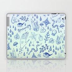 My Personal Magic Laptop & iPad Skin