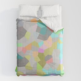Crystallize 9 Comforters