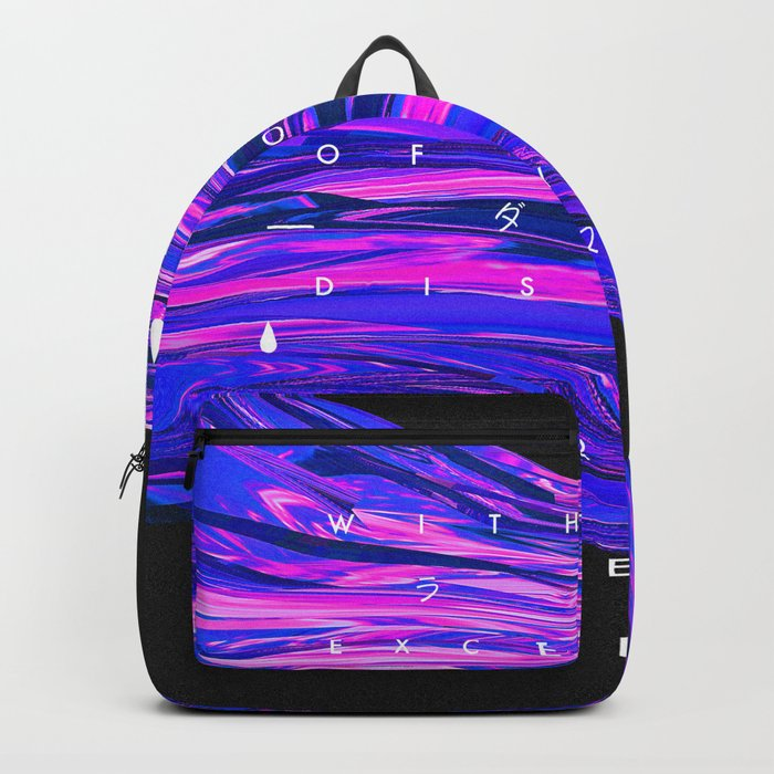 EXCEPTION Backpack