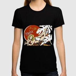 La Isla Bonita, Madonna T-shirt