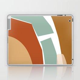// Reminiscence 02 Laptop & iPad Skin
