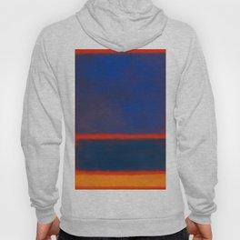 Rothko Inspired #7 Hoody