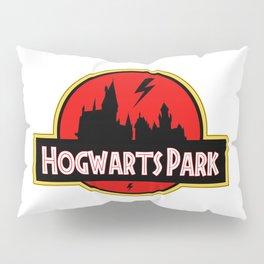 Hogwart Park Pillow Sham