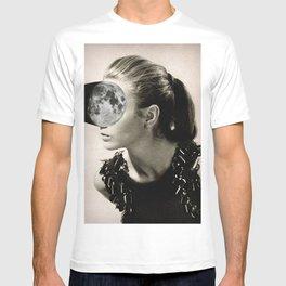 Fill the moon ll (2015) T-shirt