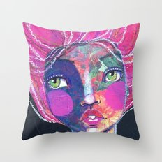 YOU ARE LIMITLESS Throw Pillow