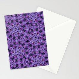 Trangulation Stationery Cards