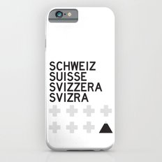 Gruezi//Twenty9 iPhone 6s Slim Case