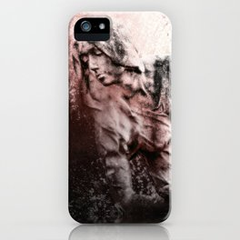 Still loving what's gone iPhone Case