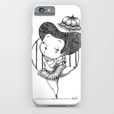 Chubbie Ballerina Slim Case iPhone 6s