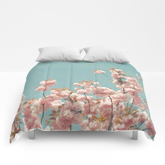 In Bloom Comforters