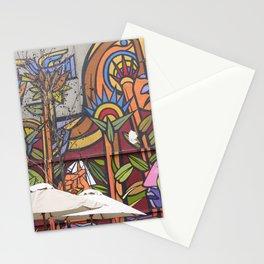 Arte en la Calle Stationery Cards