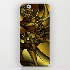 Birth Pangs iPhone & iPod Skin
