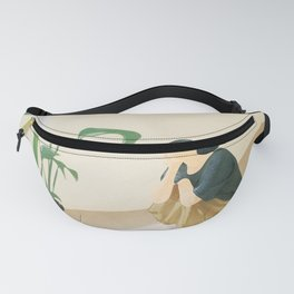 New Place Fanny Pack