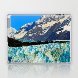 Blue Ice Laptop & iPad Skin