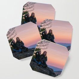 When the Sun Came Up Coaster