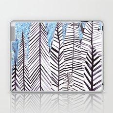Forest lake Laptop & iPad Skin