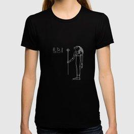 PRAISE KEK Constellation Goddess Kekistan Night Sky stars T-shirt