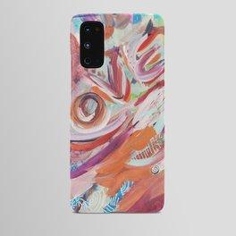 Love Grafitti Android Case