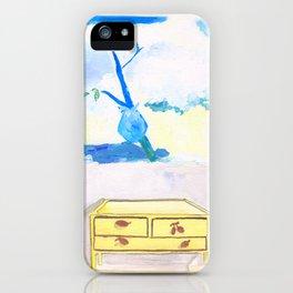 Interieur Jour iPhone Case