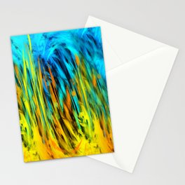 Elemental Stationery Cards