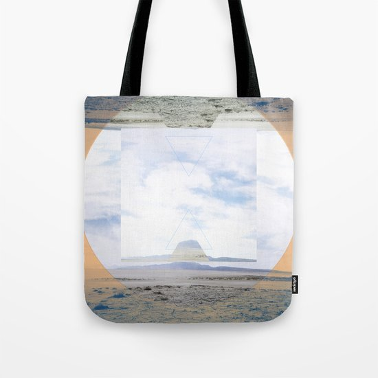 seamlessly run Tote Bag