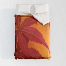 Ahorn am Wasser Comforters