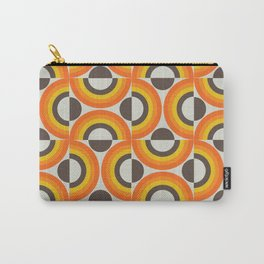 Adventure Of A Lifetime In Orange Carry-All Pouch